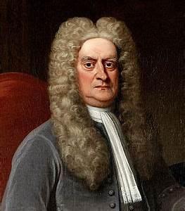 Newton book masterpiece - creation.com