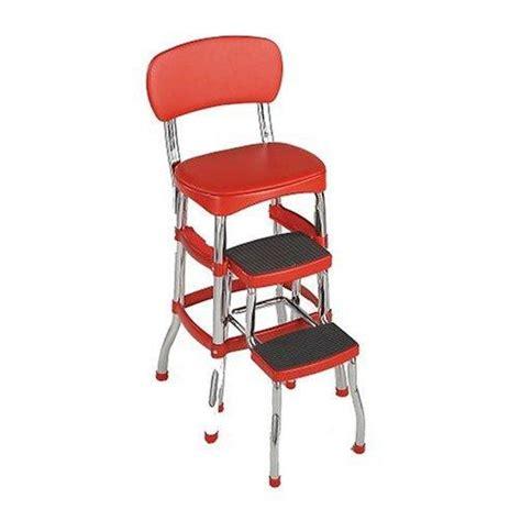 kitchen retro step stool kitchen design photos