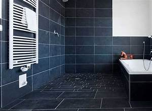 Radiateur Electrique Pour Salle De Bain : poser un chauffage dans sa salle de bains ~ Edinachiropracticcenter.com Idées de Décoration