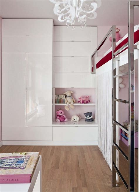 Bedroom White Wardrobes by White Gloss Built In Wardrobe In S Bedroom For The