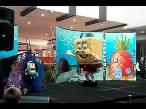 Spongebob Squarepants The Live Show 2 - YouTube