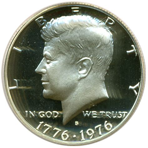 1976 silver dollar document moved