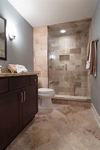 granite complex contemporary mediterranean modern With flat paint in bathroom