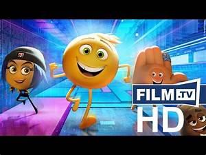 Emoji Film Deutsch Stream : emoji der erste trailer zum film trailer german deutsch 2017 hd youtube ~ Orissabook.com Haus und Dekorationen
