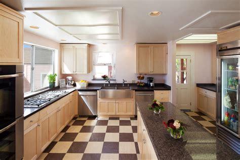marmoleum kitchen floor marmoleum composition tile traditional kitchen san 4024