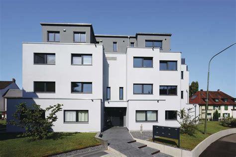 2 Stöckiges Haus by Weberhaus Mehrfamilienhaus Objektbau Weberhaus