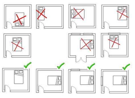 feng shui chambre orientation lit 1000 ideas about feng shui chambre on chambre