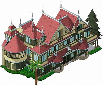 Guy Stuff Quest Mansion Mystery Building Wikia