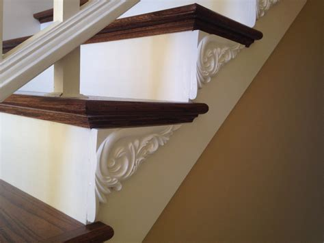 tyrone stair brackets architectural depot