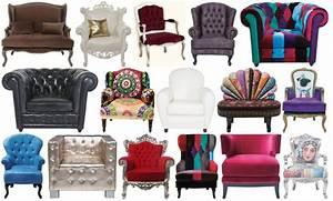 Fauteuil Chesterfield Pas Cher : fauteuil design pas cher ~ Teatrodelosmanantiales.com Idées de Décoration
