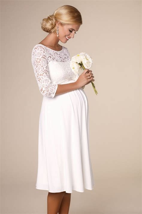brautkleid schwanger standesamt brautkleider f 252 r schwangere boesckens erkelenz prego brautkleid schwanger brautkleid