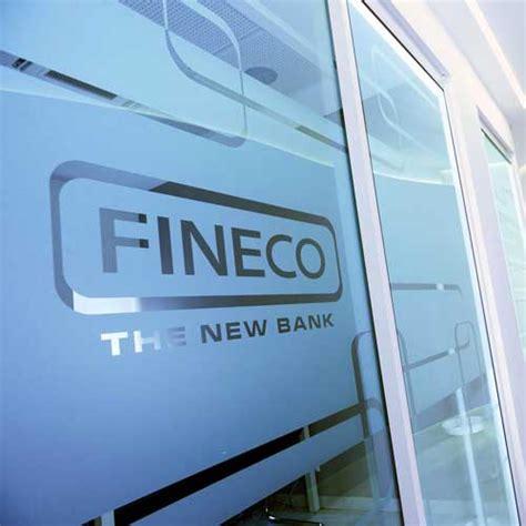 Fineco Sede Legale Lavorare In Fineco Assume Meeting