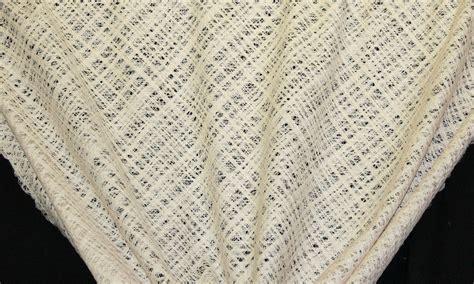 franco wheat open weave drapery fabric by the yard ebay
