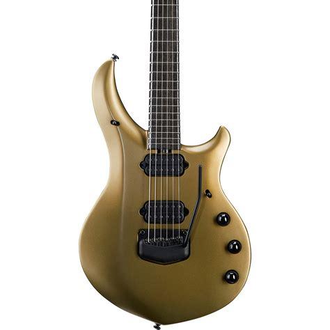 Sterling by music man designed modern tremolo. Ernie Ball Music Man Majesty BFR Electric Guitar Dargie ...