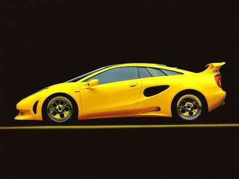 lamborghini cala   concept cars