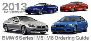 My 2013 Bmw 6 Series Lineup  M5  M6 Canadian Pricing Guide