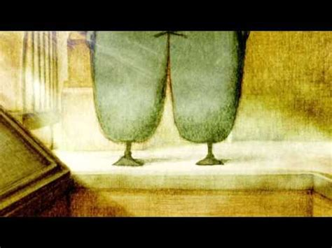 la maison en petits cubes cortometraje animado
