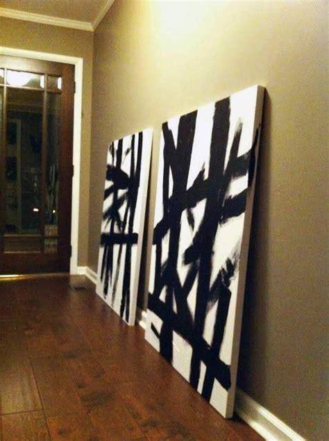bachelor pad wall art design ideas  men cool