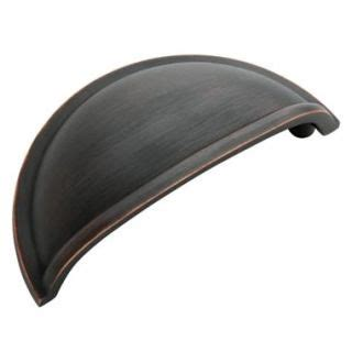 Hafele Kitchen Cabinet Pulls by Amerock Bp53010orb Oil Rubbed Bronze Allison Value