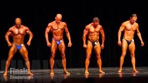 2014 Npc Palmetto Classic Masters Bodybuilding Over-40