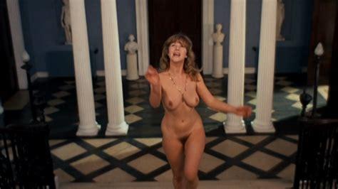 Helen Mirren Nue Dans Le Messie Sauvage