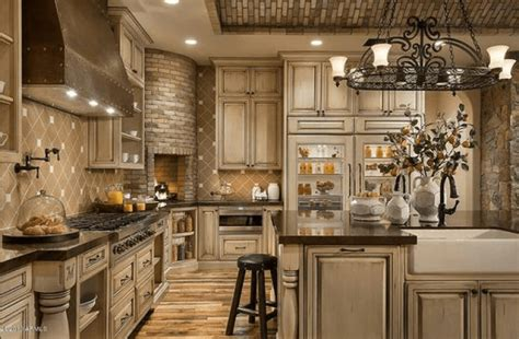 antique white kitchen cabinets  trending design