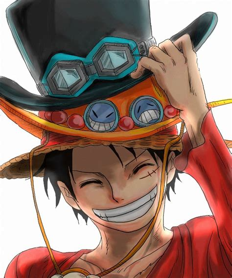piece ace monkey  luffy sabo  wallpaper