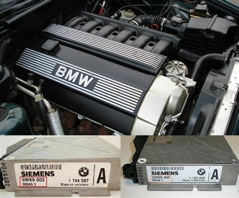 bmw chip tuning stage 2 m50 e36 e34 320i 520i 15hp