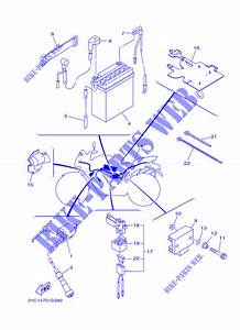 Yamaha Blaster Wire Diagram Electric