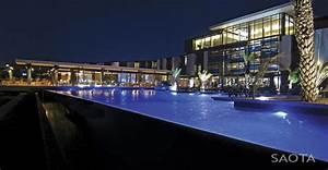 Radisson Blu Hotel Dakar  Senegal Building