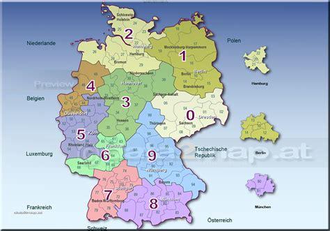 nuts  region deutschland karte gebiete europakarte mit