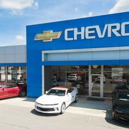 Hardy Chevrolet  Dealerships  2115 Browns Bridge Rd