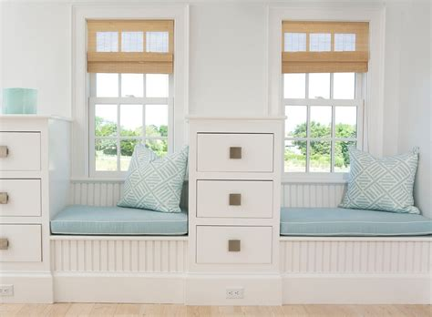 banquette de chambre diy storage bench ideas for easy organizing space