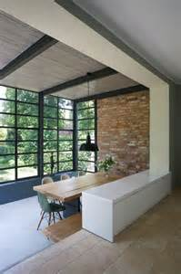 steinwand wohnzimmer imitat 2 25 best ideas about backsteinwand on tische der eingangshalle backstein küche and
