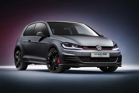 2019 Volkswagen Gti by 2019 Volkswagen Golf Gti Tcr Confirmed For Australia