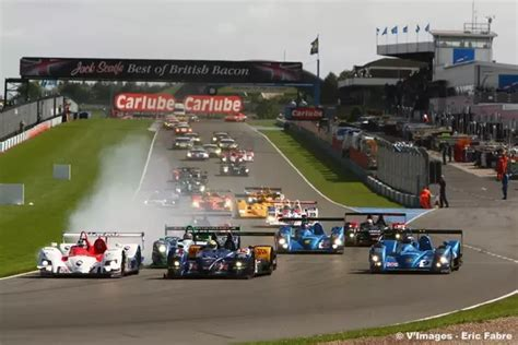 What Are The Different Types Of Auto Racing?