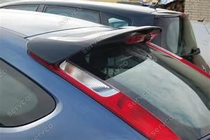 Ford Focus Mk2 Rs Spoiler : eleron ford focus 2 mk2 hb hatchback ver2 servco tuning ~ Kayakingforconservation.com Haus und Dekorationen