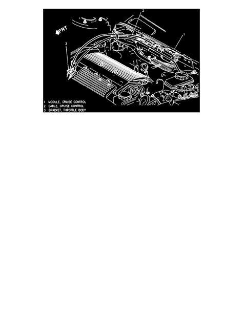 Pontiac Workshop Manuals Grand Vin Sfi