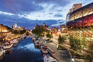 Ottawa Attractions – Canada – World for Travel  Canada