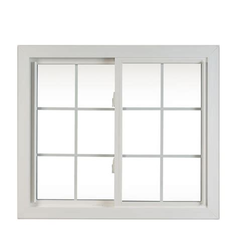 pro series sliding window craftwood products for