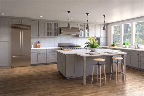 light gray kitchen cabinets buy nova light gray kitchen cabinets online
