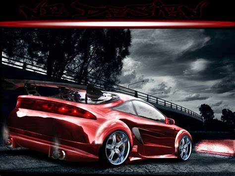 Android Mitsubishi Wallpaper by Mitsubishi Eclipse Wallpapers Wallpaper Cave