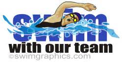 Image result for swim team clip art