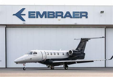 Embraer (EMBR3) Tem Prejuízo de R$ 70,3 Mi no 4º Tri