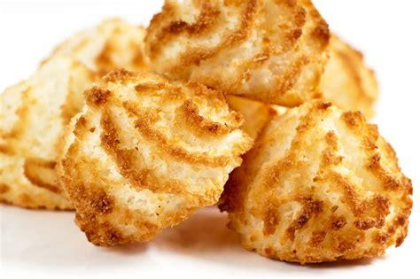 dessert a la noix de coco recette petits g 226 teaux 224 la noix de coco