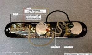 20 Lovely Telecaster Wiring Diagram