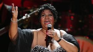 Aretha Franklin Slams Dionne Warwick for Saying She Was ...