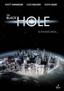 The Black Hole Movie Poster (page 2) - Pics about space