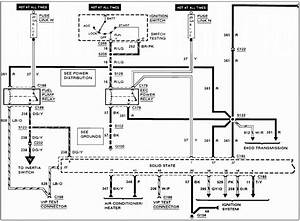 Ford F150 Ignition Switch Diagram