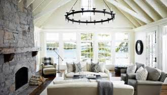 Vaulted Ceiling Decorating Ideas Living Room